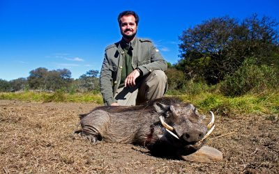 May 2016 – One Day Hunting Adventure